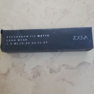 Zoeva Eyeshadow Fix Matte